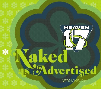 Naked As Advertised